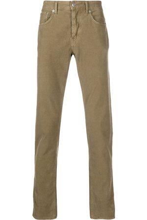DEPARTMENT 5 Men Chinos - Slim fit trousers - Neutrals
