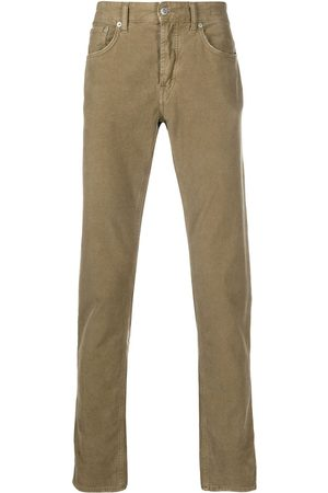 DEPARTMENT 5 Slim fit trousers - Neutrals