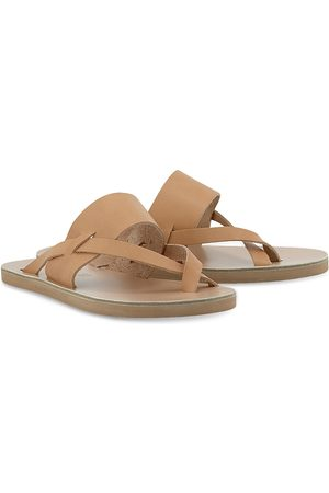 Ancient Greek Sandals Ancient Greek Men's Zinon Sandals