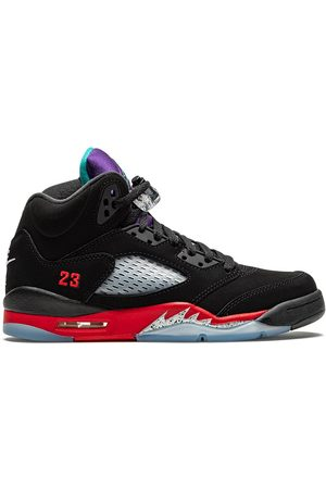 Nike TEEN Air Jordan 5 Retro sneakers