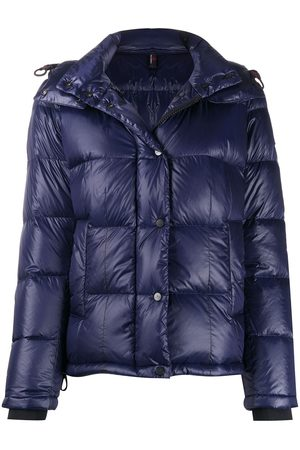 Peuterey Quilted puffer jacket