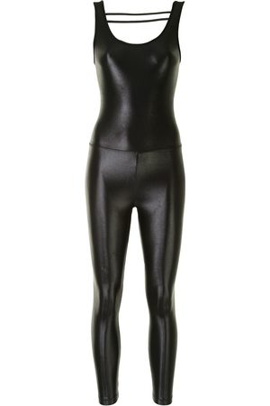 Koral Jet performance jumpsuit