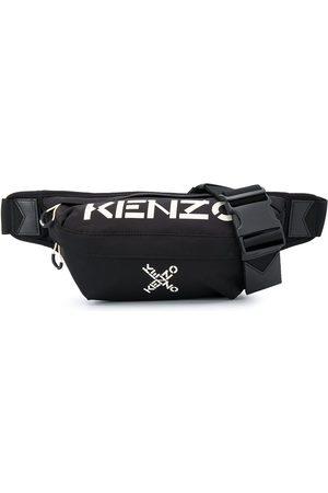 Kenzo Combo logo belt bag