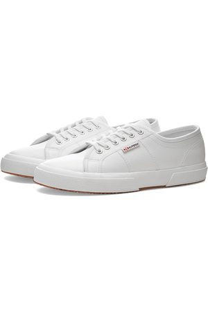 Superga Men Casual Shoes - 2750 EFGLU Leather