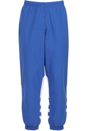 adidas Big Trefoil Outline Woven Track Pants
