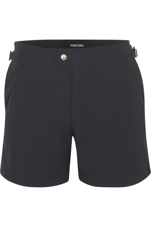 Tom Ford Micro faille plain swimshort