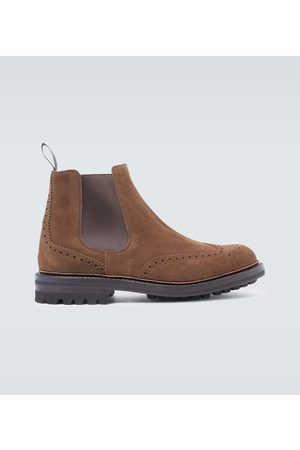 Church's MC Entyre LW ankle boots