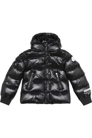 Moncler Felicita quilted down jacket