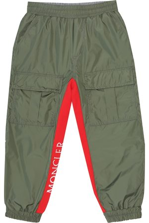 Moncler Technical trackpants