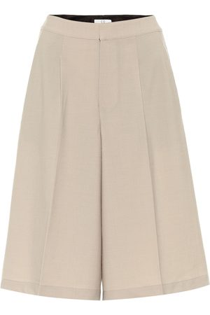 CO High-rise culottes