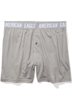 American Eagle Outfitters O Ultra Soft Boxer Short Men's S