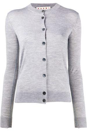 Marni Knitted cardigan - Grey