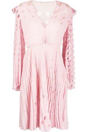 MARCO DE VINCENZO Wrap style dress