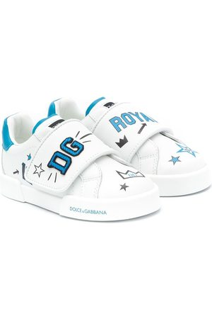 Dolce & Gabbana Royals low-top sneakers