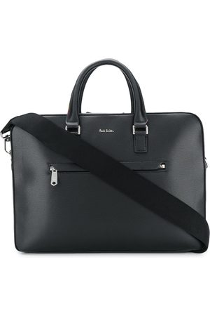Paul Smith Front zip laptop bag