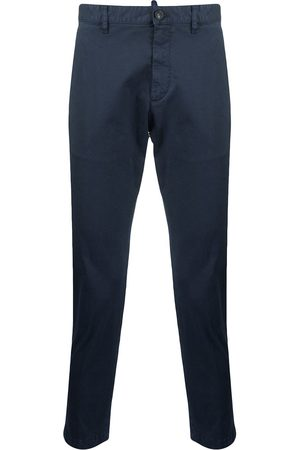 Dsquared2 Cropped classic chinos