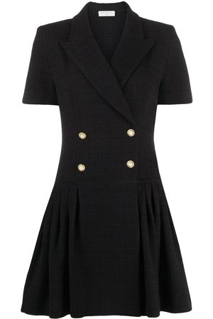 Sandro Women Party Dresses - Double breasted mini dress
