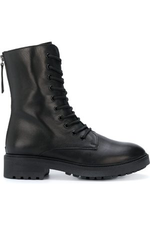 P.a.r.o.s.h. Lace-up ankle boots