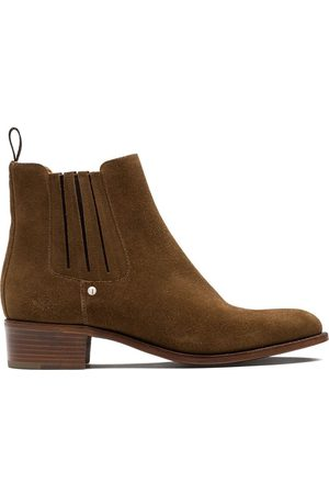 Church's Women Ankle Boots - Suede ankle boots