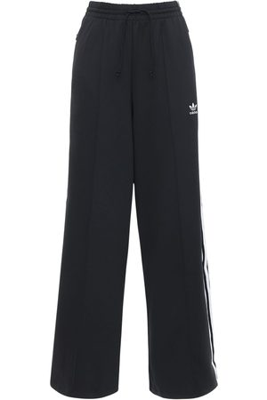 adidas Relaxed Wide Leg Primeblue Pants