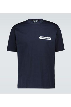 JUNYA WATANABE Campagnolo short-sleeved T-shirt