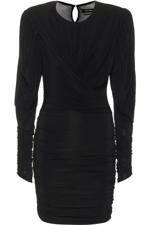 Isabel Marant Ghita stretch-jersey minidress