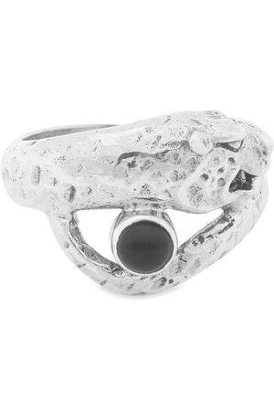 Maple Big Cat Ring