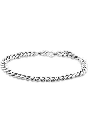 Maple Cuban Link Bracelet
