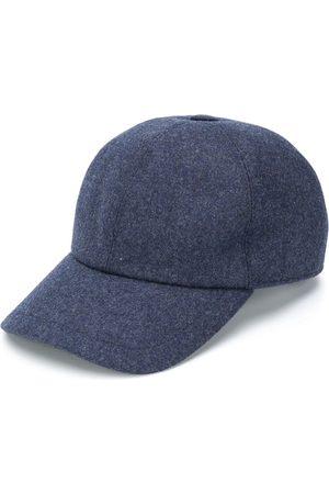 Brunello Cucinelli Woven baseball cap