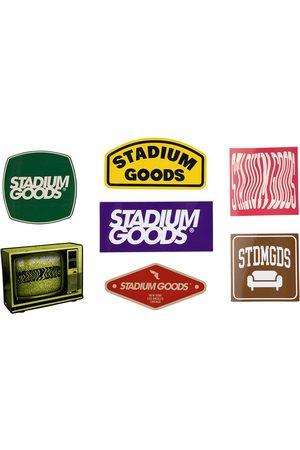 Stadium Goods Keychains - Assorted sticker pack