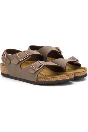 Birkenstock Boys Sandals - Double buckle sandals