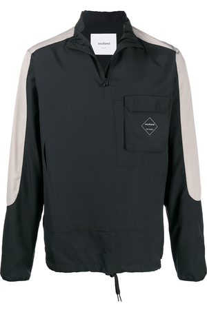 Soulland Marlon track jacket