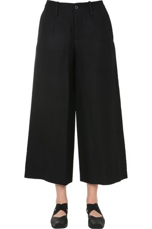 "UMA WANG ""piper"" trousers"