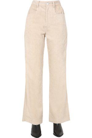 "Isabel Marant Women Pants - ""delvira"" trousers"