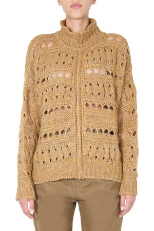 "Isabel Marant ""zoe"" sweater"