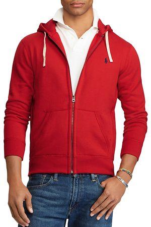 Polo Ralph Lauren Classic Full-Zip Fleece Hoodie