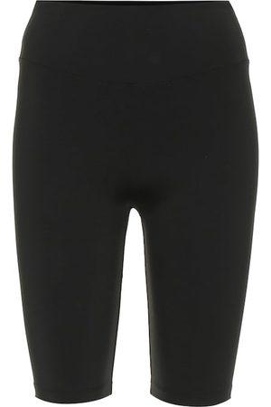 ERNEST LEOTY Adelaide biker shorts
