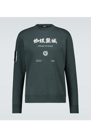 UNDERCOVER Cotton sweatshirt