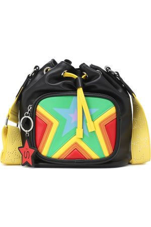 Stella McCartney Star bucket bag
