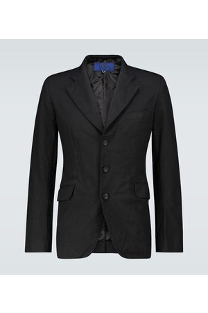 JUNYA WATANABE Technical-blend blazer