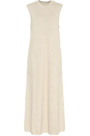 Peter Do Fine-knit maxi dress