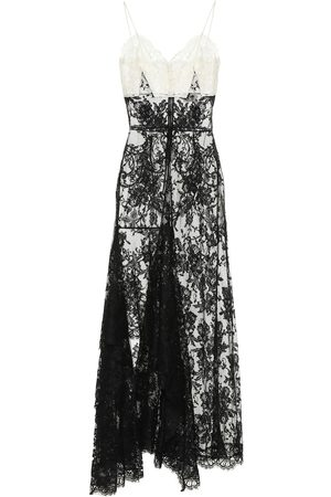 Alexander McQueen Lace gown