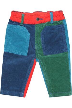Stella McCartney Baby corduroy pants