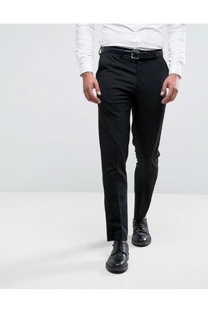 River Island Skinny fit smart pants in