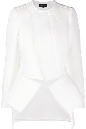 Comme des Garçons Deconstructed suit jacket