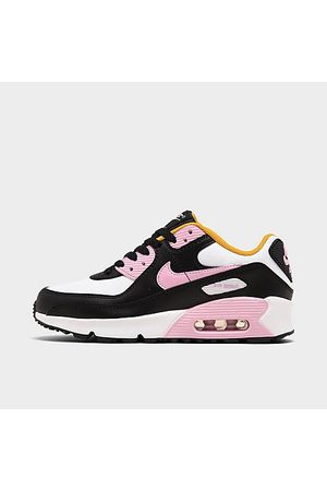 Nike Kids Casual Shoes - Big Kids' Air Max 90 Casual Shoes