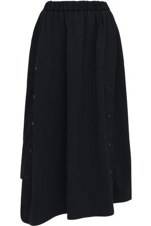 Y-3 Asymmetric Ch2 Tech Skirt