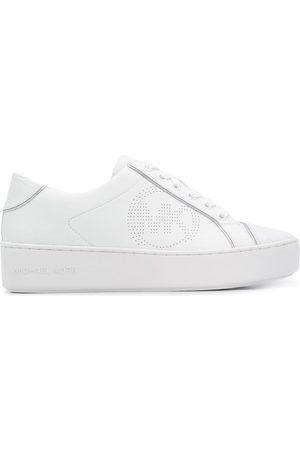 Michael Kors Women Sneakers - Logo low-top sneakers