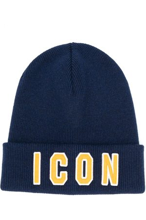 Dsquared2 ICON beanie