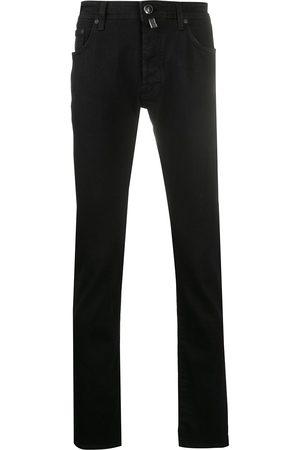 Jacob Cohen Classic skinny trousers